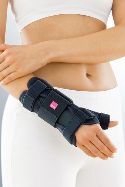 Medi Manumed T шина для запястья с поддержкой большого пальца