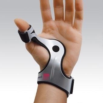 Medi Rhizomed шина для фиксации седловидного сустава большого пальца кисти