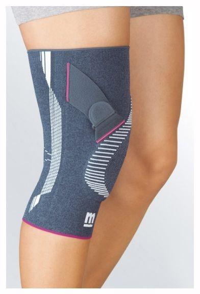 Medi Genumedi PT бандаж коленный (наколенник) функциональный нормализующий - фото 11467