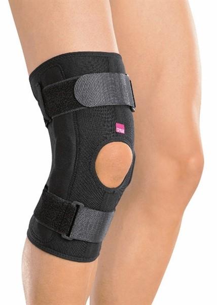 Medi Stabimed pro укороченный мягкий коленный ортез (наколенник)