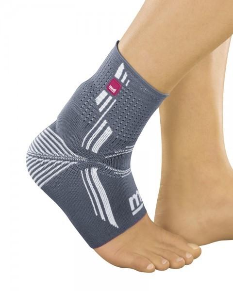 Medi Achimed голеностопный бандаж с силиконовой подушечкой