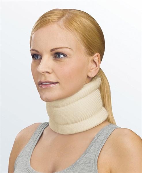 Medi protect.Collar soft with bar ортез шейный армированный - фото 11504