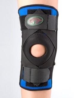 Наколенник ортопедический Реабилитимед К-1ПС для крестообразных связок