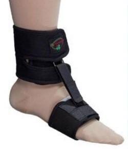 Бандаж Реабилитимед МС-1 на голеностопный сустав при отвисающей стопе