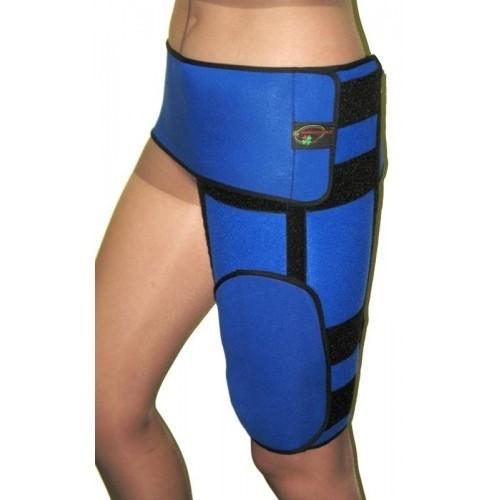 Бандаж Реабилитимед ТЗС-2 для тазобедренного сустава с ребрами жесткости