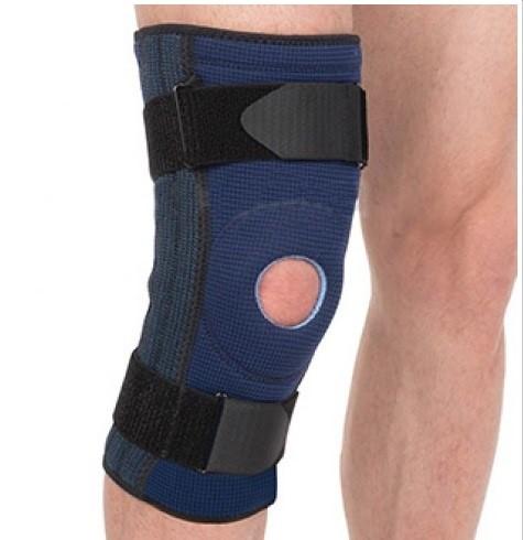 Бандаж (наколенник) Evolution Тривес Т-8591 компрессионный на коленный сустав