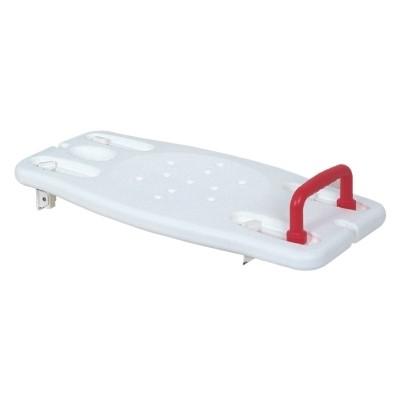 Скамья для ванны Nova N9201 с ручкой и функцией регулирования длины