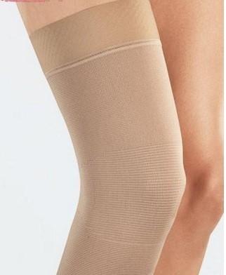 Elastic Knee Support фиксирующий бандаж (наколенник) с силиконовой резинкой - фото 11821