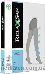 Компрессионные колготки Relaxsan Basic 2 класс компрессии