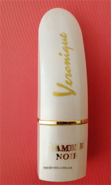 Увлажняющая губная помада Veronique от L'ambre noir