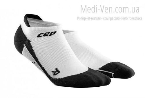 Ультракороткие носки для занятий спортом medi CEP