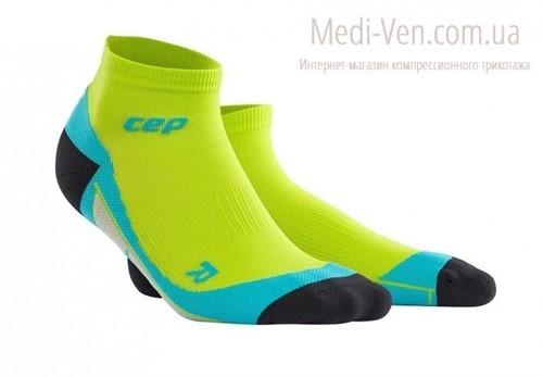 Короткие носки для занятий спортом medi CEP