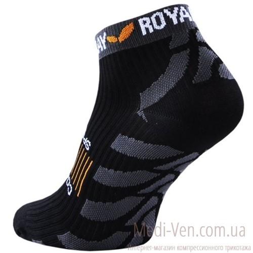 Компрессионные спортивные носки для женщин и мужчинROYAL BAY Classic Aries
