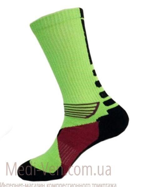 75 % ХЛОПОК компрессионные спортивные баскетбольные носки Джампер Aolikes закрытый носок ДЛЯ МУЖЧИН - фото 18086