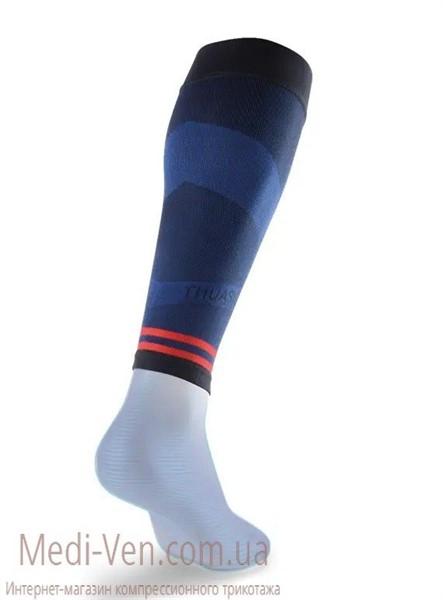 Компрессионные спортивные гетры Thuasne UP ACTIV SPORT 1 класс компрессии закрытый носок ДЛЯ ЖЕНЩИН И МУЖЧИН