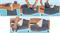 Medi Ortho Cox бандаж тазобедренный - фото 11459