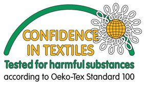 Сертификат качества Oeko-Tex Standard 100 компрессионные чулки Tonus Elast